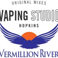Vaping Studio Logo