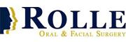 Company Logo For Rolle Oral & Facial Surgery'
