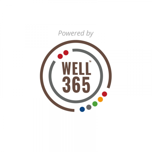 Company Logo For WELL365'