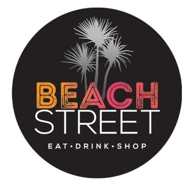 Company Logo For Beach Street Felixstowe'