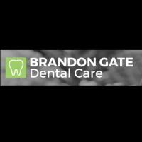 Brandon Gate Dental Care Logo