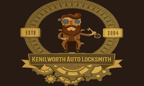 Company Logo For Kenilworth Auto Locksmith'