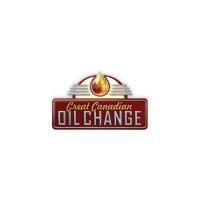 Great Canadian Oil Change - Langley Logo