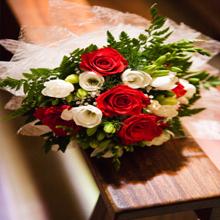 Sympathy Flowers'