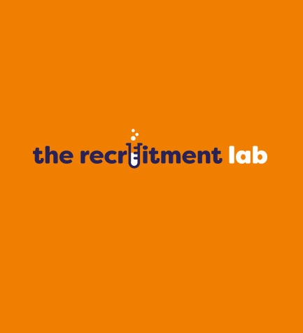 Company Logo For The Recruitment Lab'