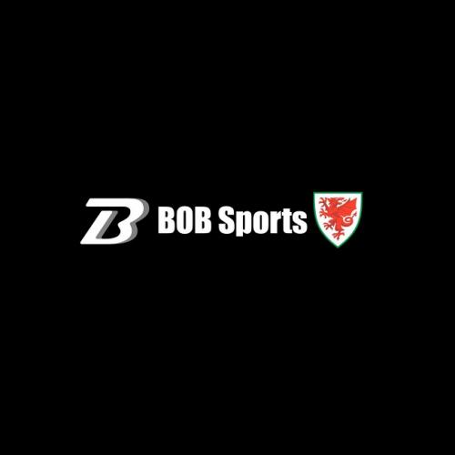 Company Logo For BOB88'