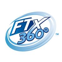 FTx360 Digital Agency Logo