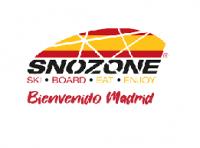 Snozone UK Logo