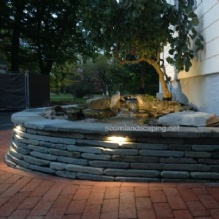 Water Feature Contractor'