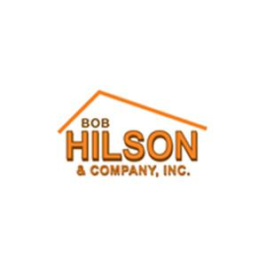 Company Logo For Bob Hilson & Company, Inc.'