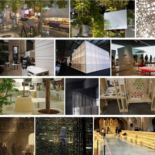 ANIL UZUN Architecture Projects Exhibition'
