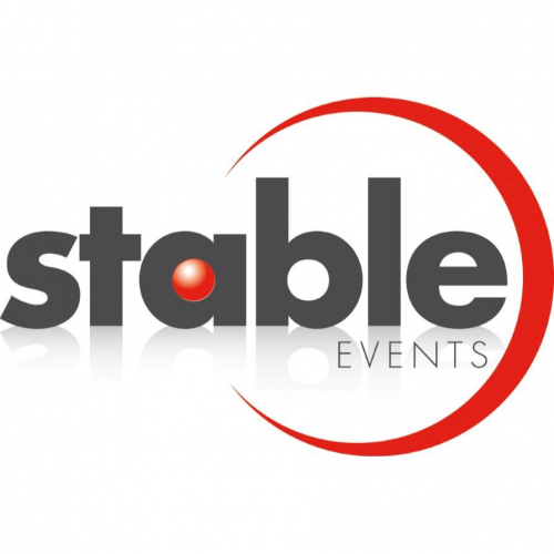 Company Logo For Stable Events'