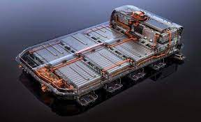 New Energy Vehicle Battery Market'