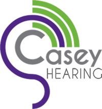 Casey Hearing Logo