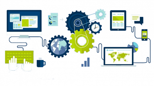 Marketing Automation Consulting Services'