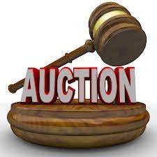 Auction Services'