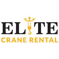 Company Logo For Elite Crane Rental INC'