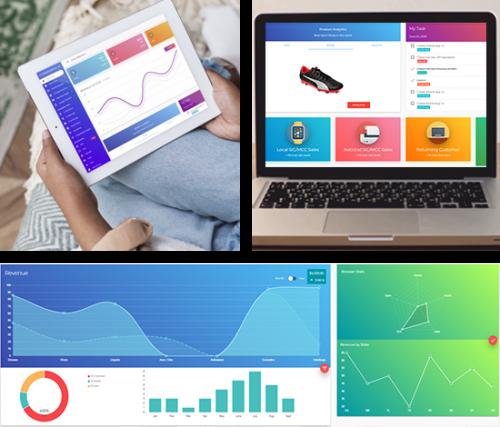 Dashboard DataSciencx.com'