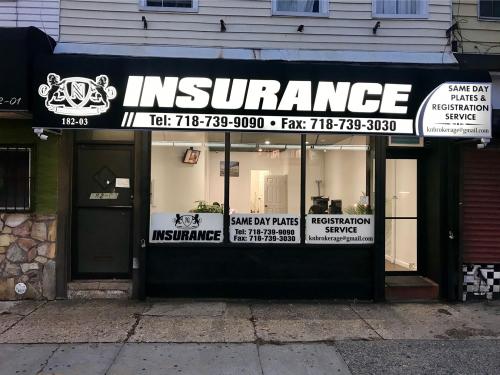 Insurance Brokerage - K&N Brokerage'