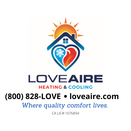 Company Logo For Love Aire Heating and Cooling'