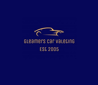 Company Logo For Gleamers Car Valeting'