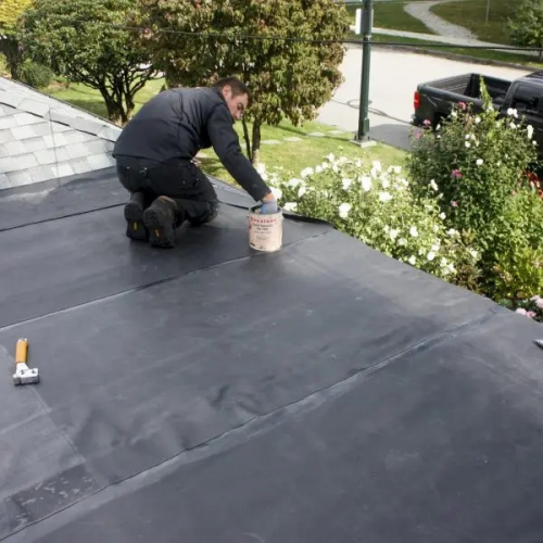 Asphalt Roofing Vancouver BC'