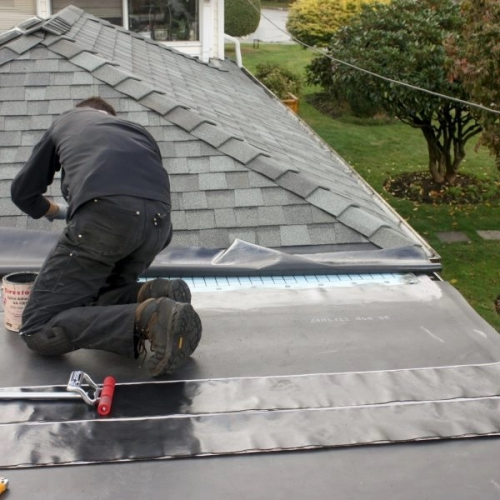 Residential Roofing Vancouver BC'