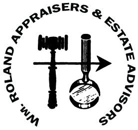 Company Logo For Wm. Roland Appraisers & Estate Advi'