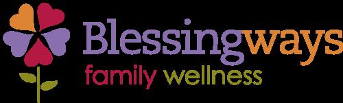 Company Logo For Blessingways Family Wellness'