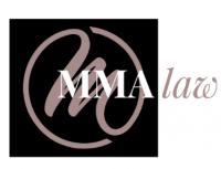 MMA Law Logo