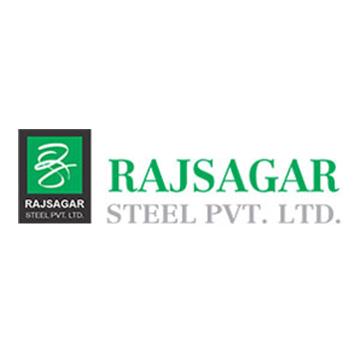 Company Logo For Rajsagar Steel PVT. LTD (RSPL)'