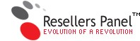Logo for ResellersPanel'