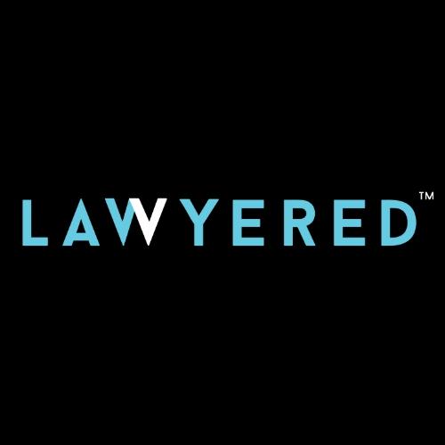 Company Logo For Lawyered'