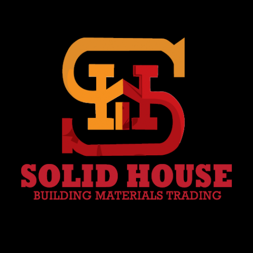 Company Logo For Solid House Building Material'