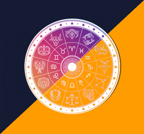 Company Logo For Astrologer For Love'
