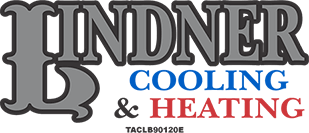 Company Logo For Lindner Cooling & Heating'