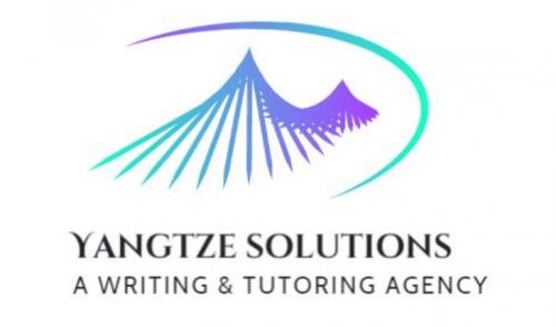 Company Logo For Yangtze Solutions'