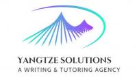 Yangtze Solutions Logo