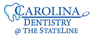 Company Logo For Carolina Dentistry @ The StateLine'