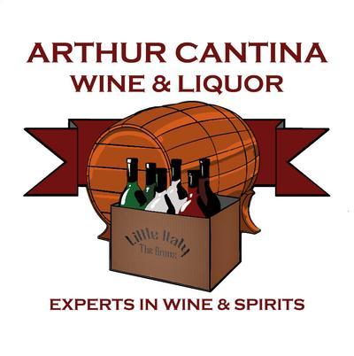 Company Logo For Arthur Cantina Wine & Liquor'