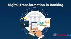 Digital transformation in Banking, Financial Services, and I'