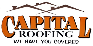 Company Logo For Capital Roofing'