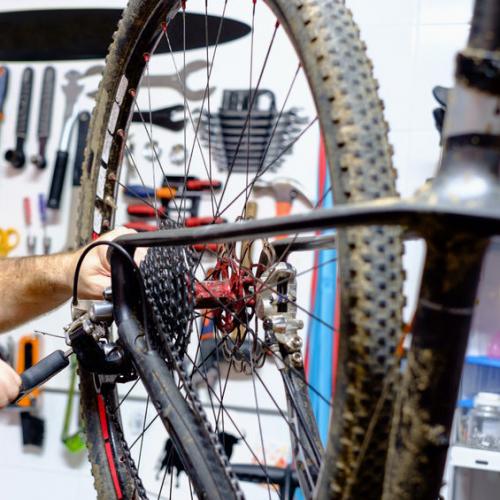 Bicycle Repair'