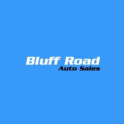 Company Logo For Bluff Road Auto Sales'