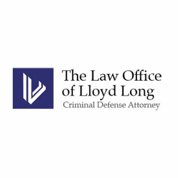 Logo For Lloyd Long, Criminal Defense Attorney'