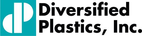 Diversified Plastics, Inc. Logo'