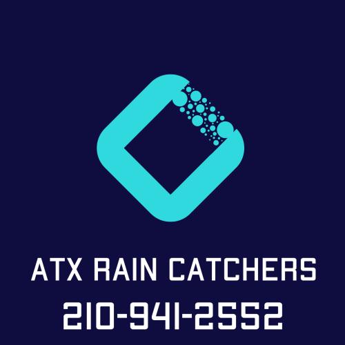 Company Logo For ATX Rain Catchers'