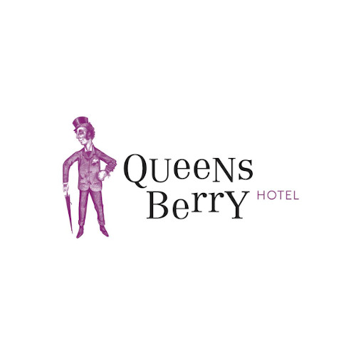 Company Logo For Queensberry Hotel'