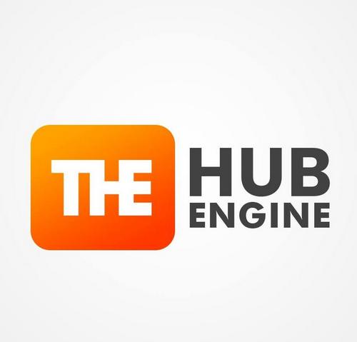 Company Logo For The Hub Engine'