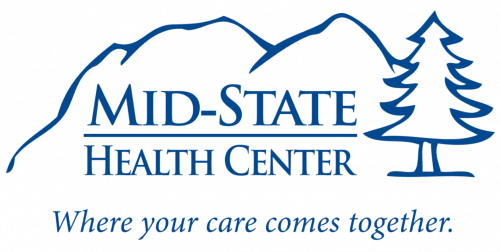 Company Logo For Mid-State Health Center'
